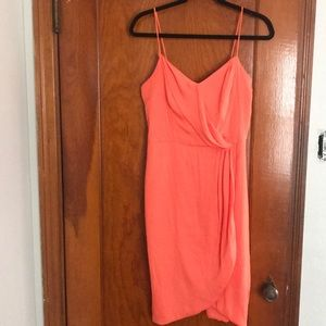 Banana Republic cocktail dress, Size 6. Worn once.